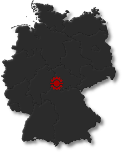 Goethestraße 29, 98574 Schmalkalden, Thüringen